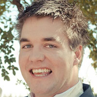 Van Zyl Brink - Senior Consultant and Project Manager at Cortell