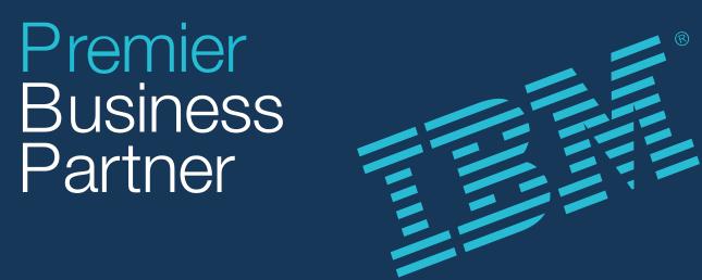 Cortell IBM Premier Business Partner USE
