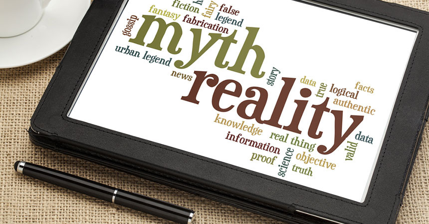 Financial and Operational Performance Management Myths and Legends