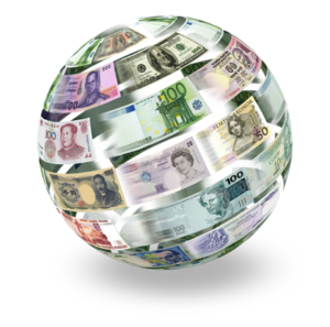 IBM Global Financing Globe