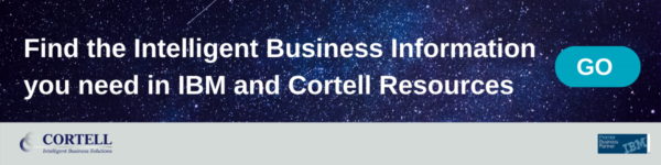 Cortell and IBM Resources