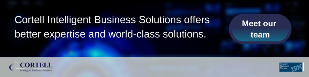 About Cortell Intelligent Business Solutions