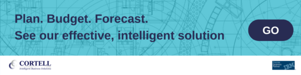 Plan, Budget, and Forecast with Cortell and IBM