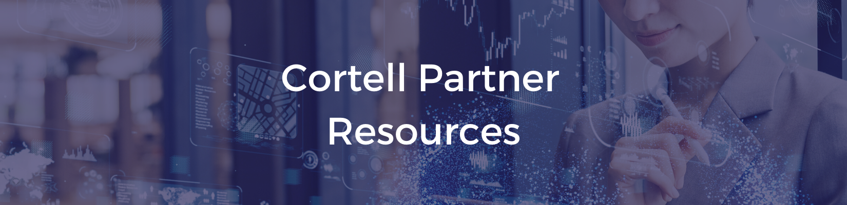 Cortell Partner Resources